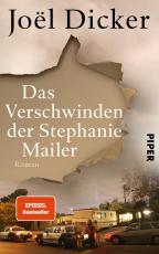 Cover-Bild Das Verschwinden der Stephanie Mailer