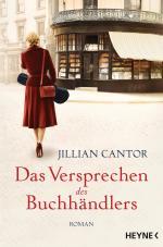 Cover-Bild Das Versprechen des Buchhändlers