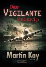 Cover-Bild Das Vigilante-Prinzip