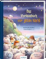 Cover-Bild Das Vorlesebuch zur guten Nacht
