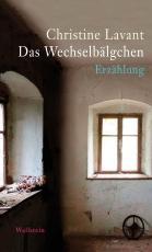 Cover-Bild Das Wechselbälgchen
