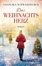 Cover-Bild Das Weihnachtsherz