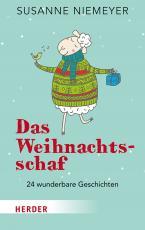 Cover-Bild Das Weihnachtsschaf