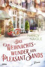 Cover-Bild Das Weihnachtswunder von Pleasant Sands
