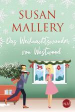 Cover-Bild Das Weihnachtswunder von Westwood