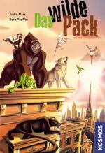 Cover-Bild Das Wilde Pack, 1