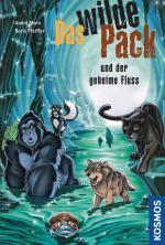 Cover-Bild Das Wilde Pack, 3, und der geheime Fluss