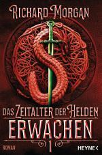 Cover-Bild Das Zeitalter der Helden 1 - Erwachen