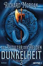 Cover-Bild Das Zeitalter der Helden 3 – Dunkelheit