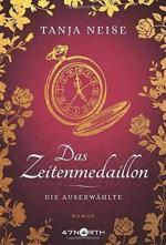 Cover-Bild Das Zeitenmedaillon – Die Auserwählte