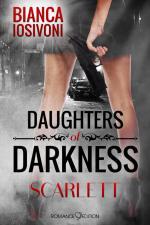 Cover-Bild Daughters of Darkness: Scarlett