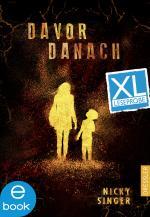 Cover-Bild Davor und Danach. XL-Leseprobe