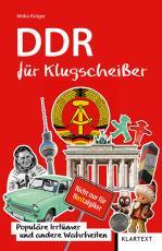 Cover-Bild DDR für Klugscheißer
