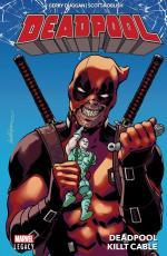 Cover-Bild Deadpool - Legacy