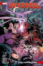 Cover-Bild Deadpool