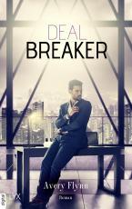 Cover-Bild Dealbreaker