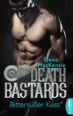 Cover-Bild Death Bastards – Bittersüßer Kuss