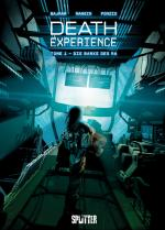 Cover-Bild Death Experience. Band 1