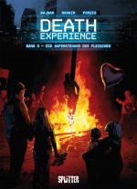 Cover-Bild Death Experience. Band 3