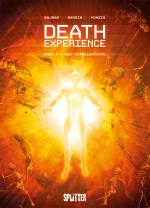 Cover-Bild Death Experience. Band 4