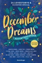 Cover-Bild December Dreams. Ein Adventskalender.