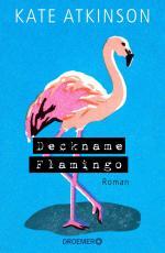 Cover-Bild Deckname Flamingo