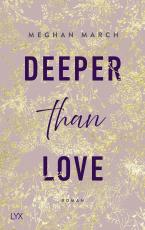 Cover-Bild Deeper than Love