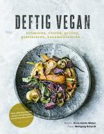 Cover-Bild Deftig vegan