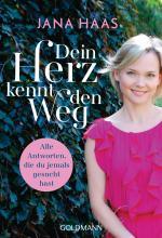 Cover-Bild Dein Herz kennt den Weg