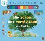 Cover-Bild Deine-meine-unsere Welt - Wir zählen und vergleichen von 1 bis 10