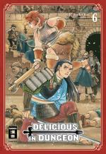 Cover-Bild Delicious in Dungeon 06