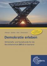 Cover-Bild Demokratie erleben