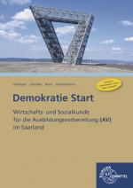 Cover-Bild Demokratie Start