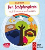 Cover-Bild Den Schöpfungskreis mit Kindern entdecken
