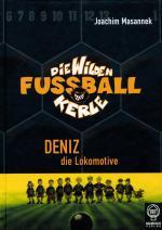 Cover-Bild Deniz, die Lokomotive