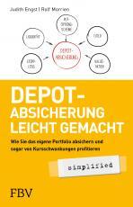 Cover-Bild Depot-Absicherung leicht gemacht - simplified