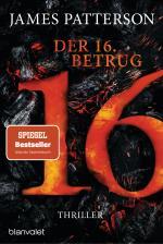 Cover-Bild Der 16. Betrug
