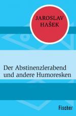 Cover-Bild Der Abstinenzlerabend und andere Humoresken
