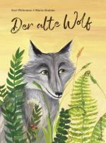 Cover-Bild Der alte Wolf