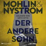 Cover-Bild Der andere Sohn
