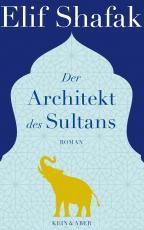 Cover-Bild Der Architekt des Sultans
