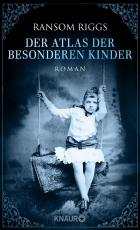 Cover-Bild Der Atlas der besonderen Kinder
