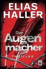 Cover-Bild Der Augenmacher