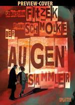 Cover-Bild Der Augensammler (Graphic Novel). Limitierte Vorzugsausgabe