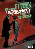 Cover-Bild Der Augensammler (Graphic Novel)