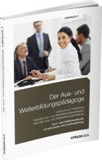 Cover-Bild Der Aus- und Weiterbildungspädagoge, Lehrbuch 1