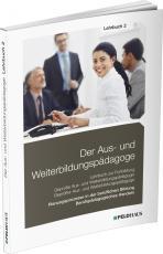 Cover-Bild Der Aus- und Weiterbildungspädagoge, Lehrbuch 2