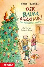 Cover-Bild Der Baum gehört mir