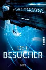 Cover-Bild Der Besucher