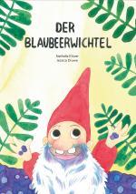 Cover-Bild Der Blaubeerwichtel